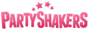 Party-Shakers Logo
