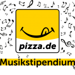 Musikstipendium Logo